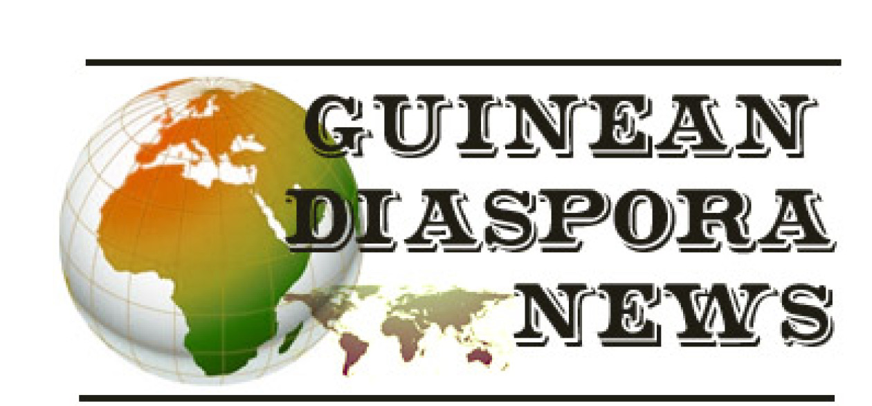 The Home of Guineans in the Diaspora